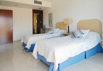 3 bedroom House for rent in Salobre Golf Resort