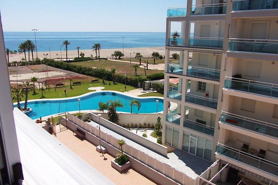 Apartment in Spain, Roquetas de Mar