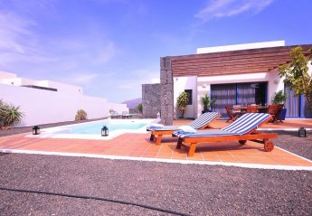 2 bedroom House for rent in Playa Blanca