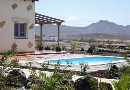 Villa in Tuineje, Fuerteventura