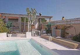 Villa in La Marina Del Prat Vermell, Spain