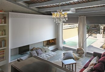 6 bedroom House for rent in Sants-Montjuic