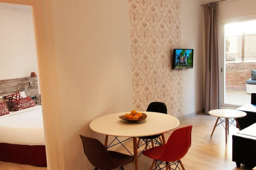 Apartment in Spain, Sant Gervasi - Galvany