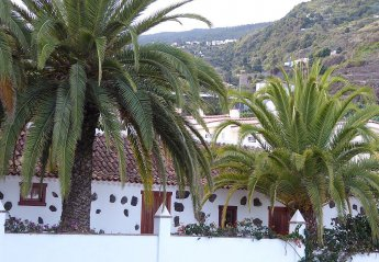2 bedroom Villa for rent in Icod de los Vinos