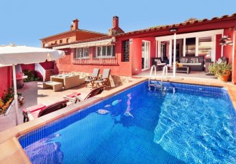 3 bedroom House for rent in Puig Ses Forques