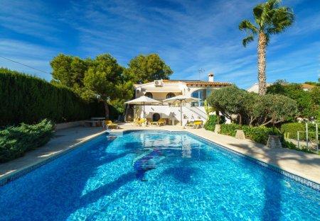 Villa in Pinar del Abogat, Spain