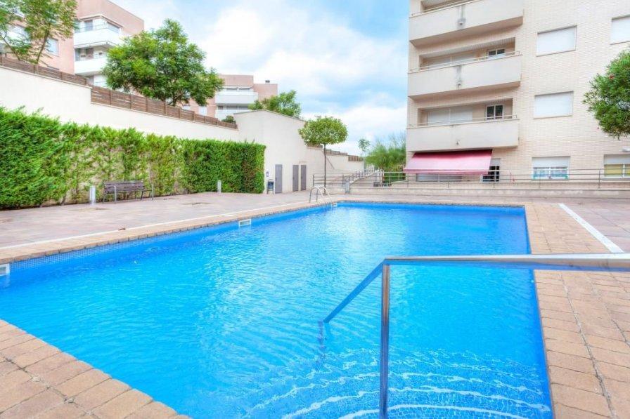 Apartment in Spain, Lloret de Mar