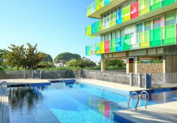 3 bedroom Apartment for rent in Cambrils