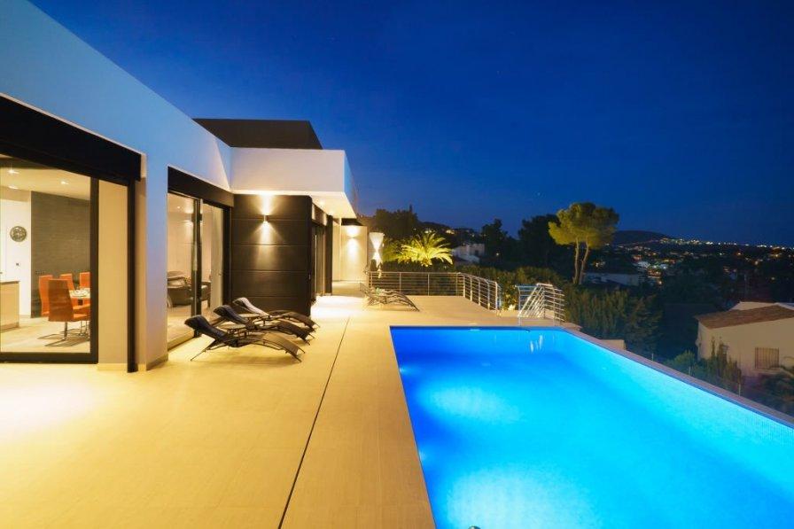 Owners abroad Villa Buenavista