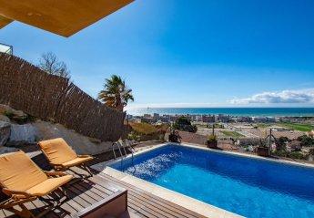 4 bedroom Villa for rent in Santa Susanna