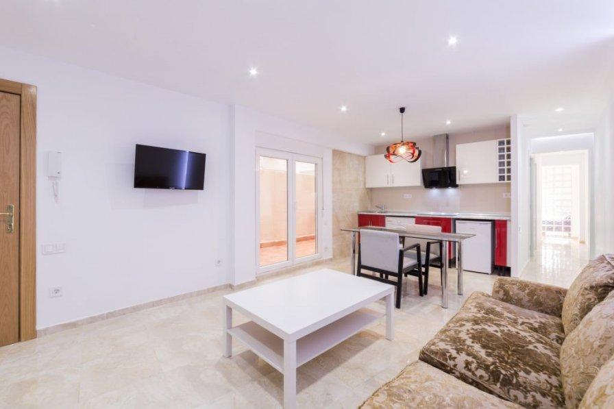 Apartment in Spain, El Grau