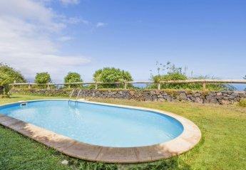 2 bedroom Villa for rent in El Sauzal