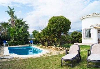 4 bedroom House for rent in Estepona