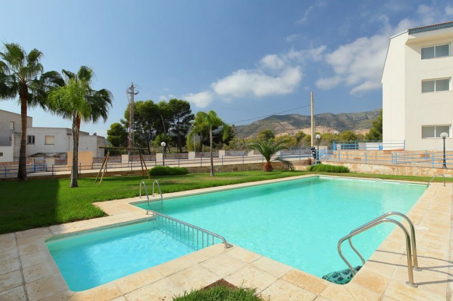 Apartment in Spain, Sector H