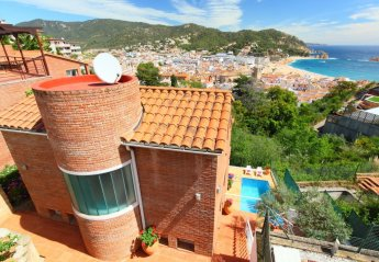 4 bedroom House for rent in Tossa de Mar