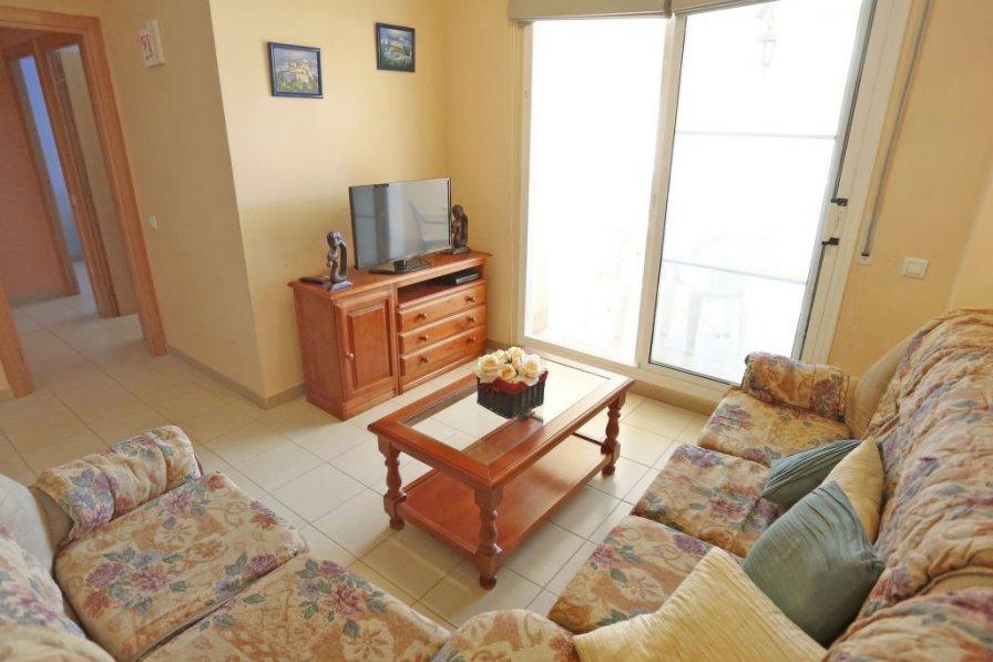 Apartment in Spain, Riumar