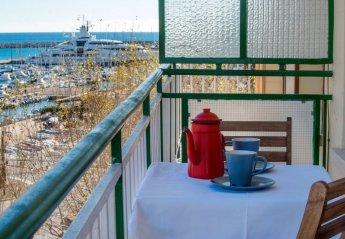 4 bedroom Apartment for rent in Vilanova i la Geltru