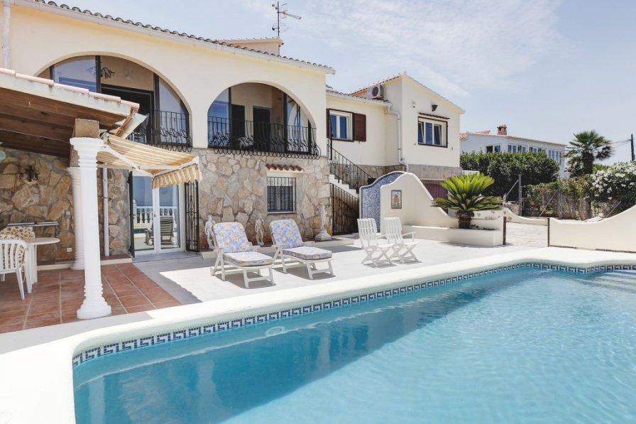 Villa in Spain, La Pedrera
