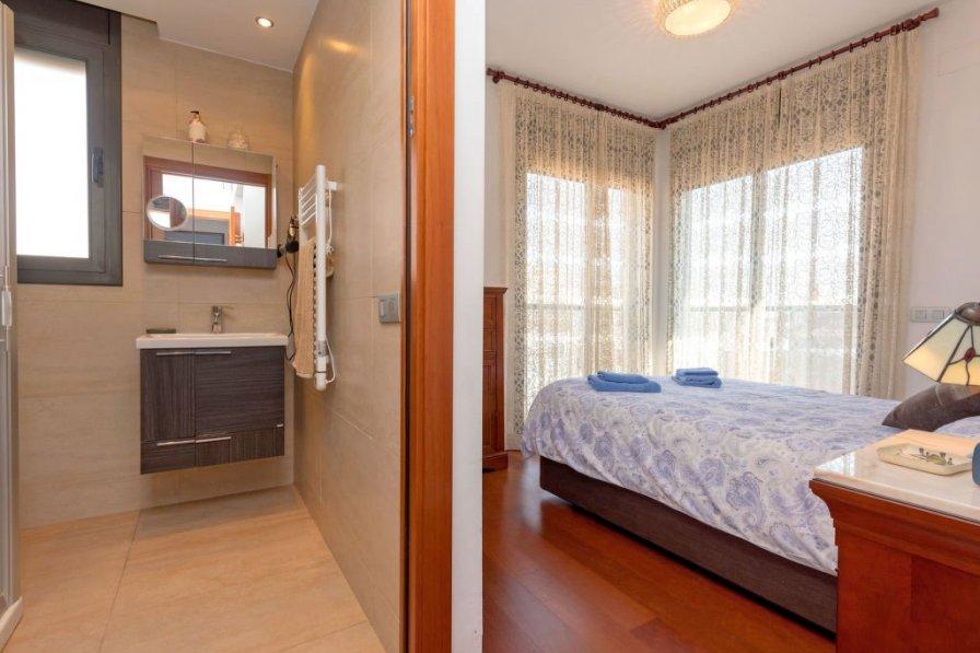 Apartment in Spain, El Poblenou