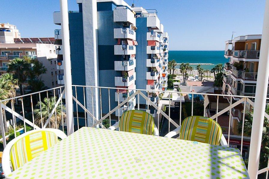 Apartment in Spain, Monte Sancha
