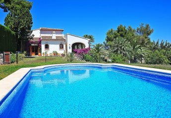 4 bedroom House for rent in Algorfa