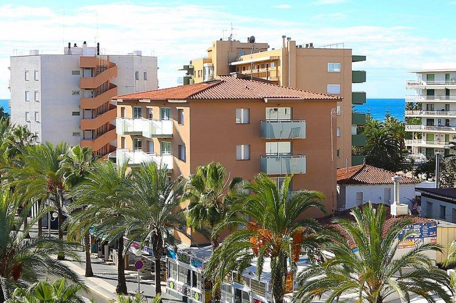 Apartment in Spain, Salou