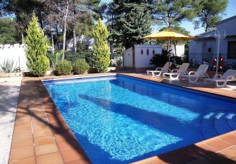 2 bedroom House for rent in Javea