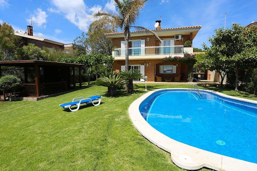 Villa in Spain, L'Hidalgo
