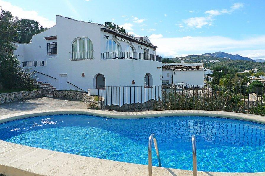 Owners abroad Villa Teresa