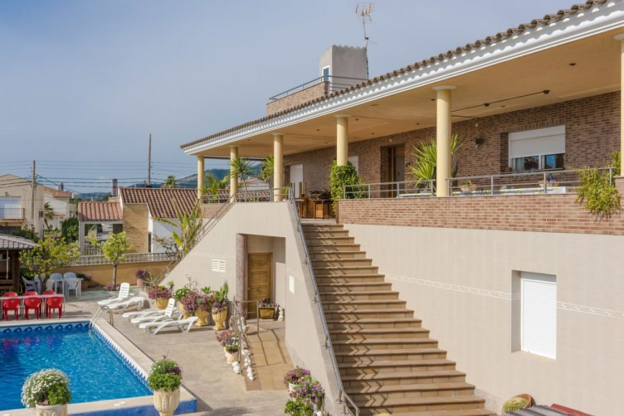 Apartment in Spain, Sector G