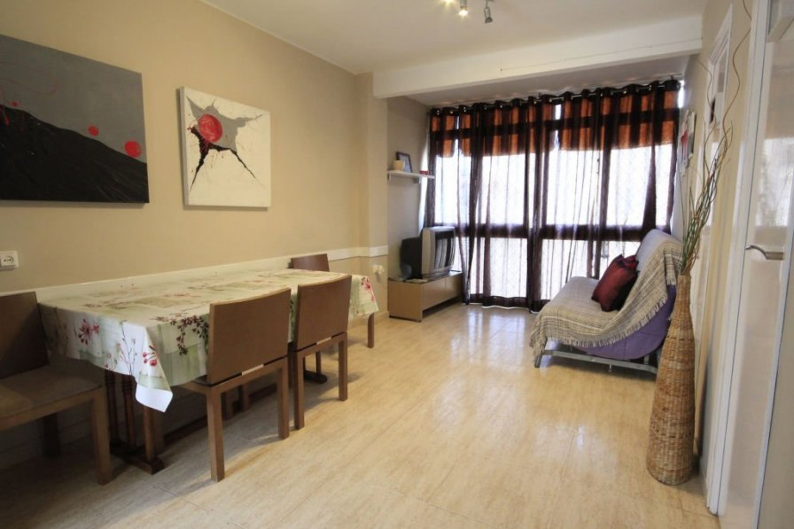 Apartment in Spain, Grau i Platja