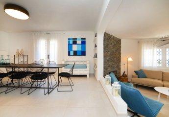 4 bedroom House for rent in Altea