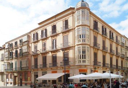 Apartment in Centro Historico, Spain