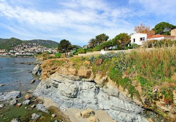5 bedroom House for rent in Llanca Port