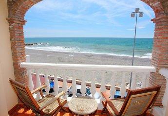 2 bedroom Apartment for rent in Algarrobo Costa