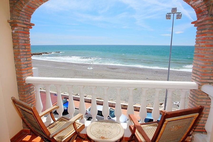 Apartment in Spain, Algarrobo-Costa