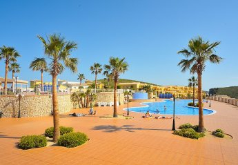 2 bedroom Apartment for rent in Moraira