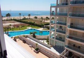 Apartment in Roquetas de Mar, Spain
