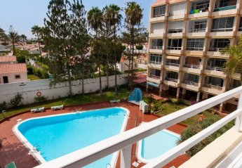 1 bedroom Apartment for rent in Playa Del Ingles