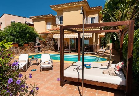 Villa in San Agustín, Gran Canaria