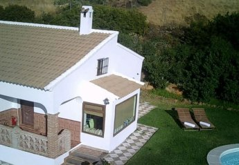 2 bedroom House for rent in El Gastor