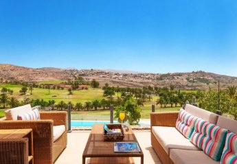 4 bedroom House for rent in Salobre Golf Resort
