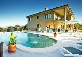 5 bedroom House for rent in Selva
