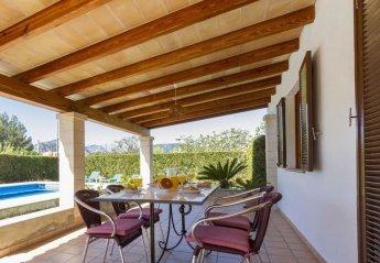 2 bedroom House for rent in Pollenca/Pollensa