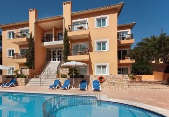 1 bedroom Apartment for rent in Cala San Vicente