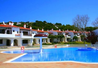 2 bedroom Apartment for rent in Alaior