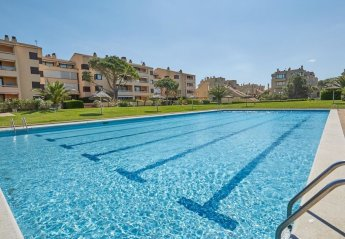 3 bedroom Apartment for rent in Arenals de Mar