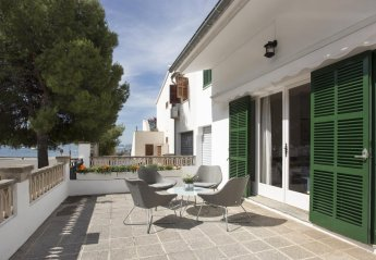3 bedroom House for rent in Puerto Pollensa