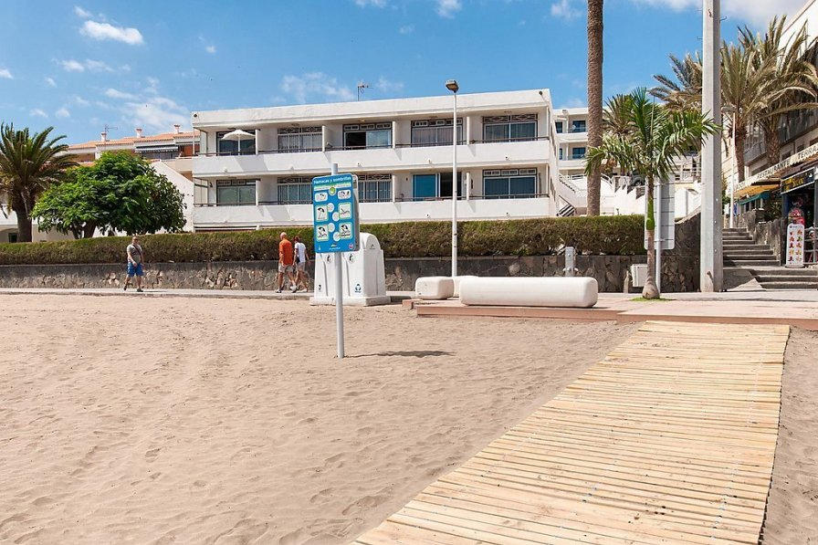 Owners abroad Apartment Las Burras Nasas CN13