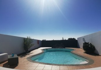 3 bedroom Villa for rent in Las Coloradas